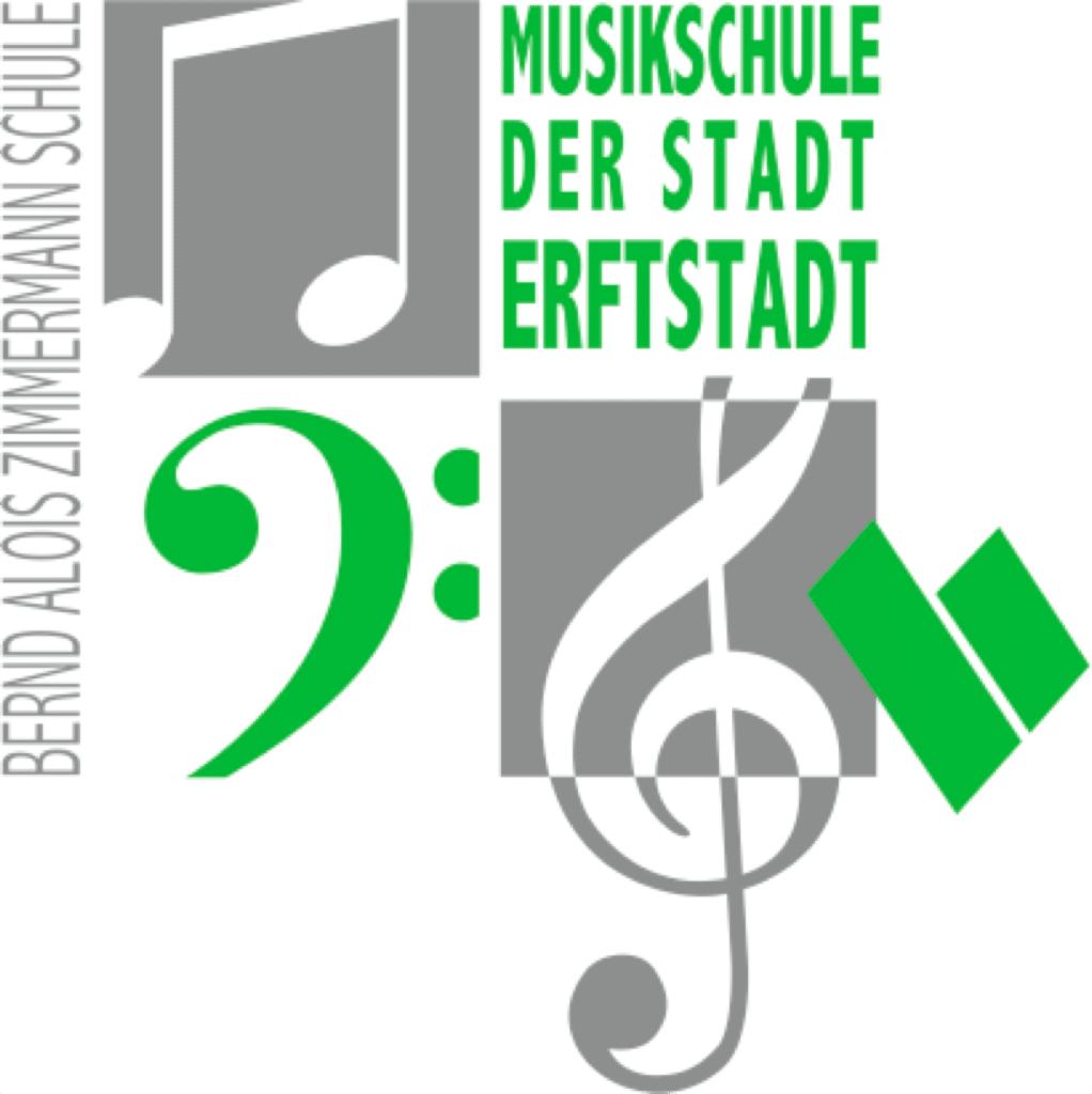 Musikschule der Stadt Erftstadt Logo   Der Benefiztag zu Gunsten der Flutopfer