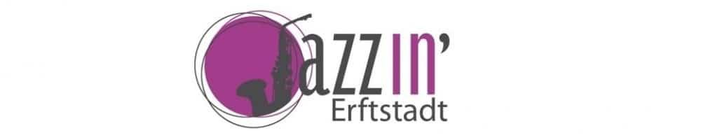 Jazzin Erftstadt Logo   Der Benefiztag zu Gunsten der Flutopfer