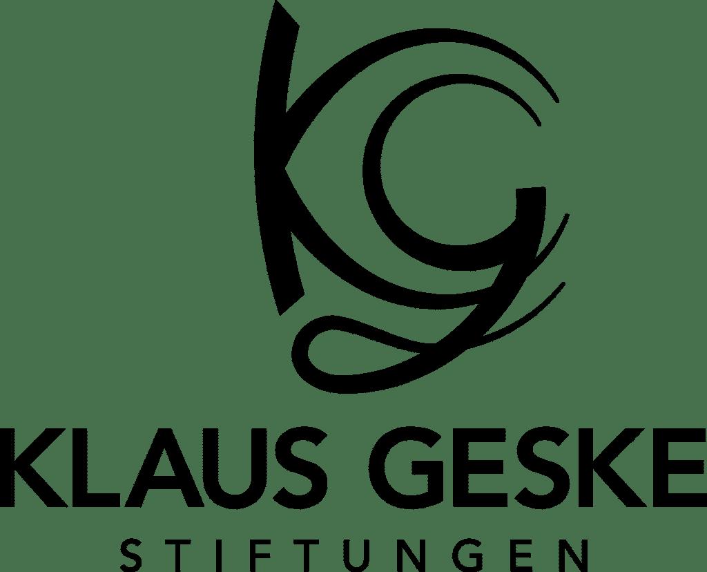 Klaus Geske Stiftungen Logo   Der Benefiztag zu Gunsten der Flutopfer