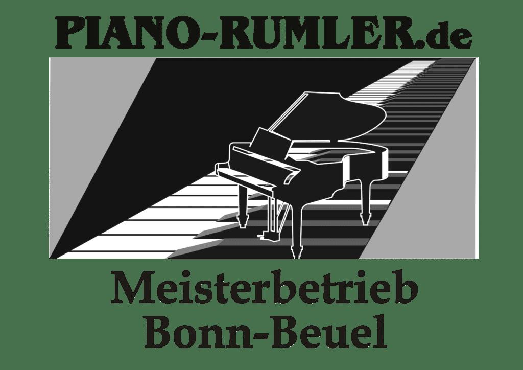 Piano Rumler Logo   Der Benefiztag zu Gunsten der Flutopfer
