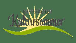 Kultursommer Logo   Der Benefiztag zu Gunsten der Flutopfer