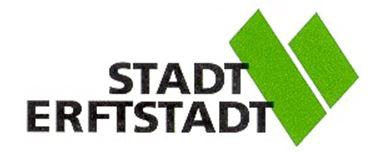 Stadt Erftstadt Logo   Der Benefiztag zu Gunsten der Flutopfer